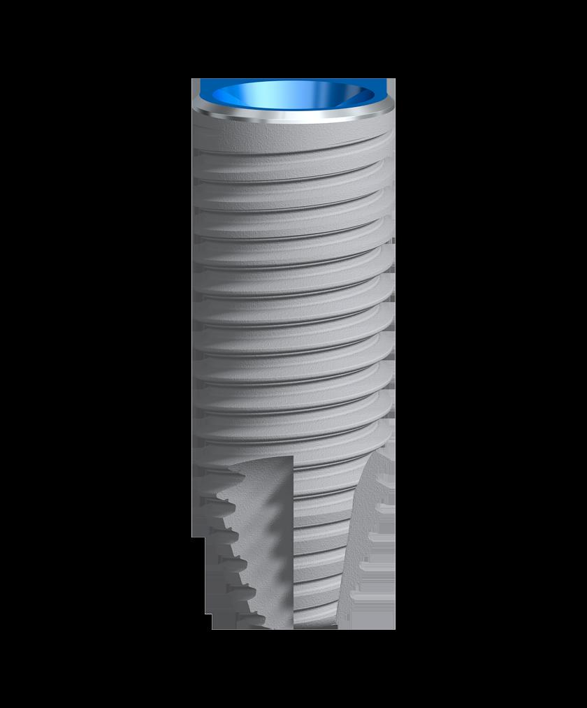 implant dentar NobelParallel